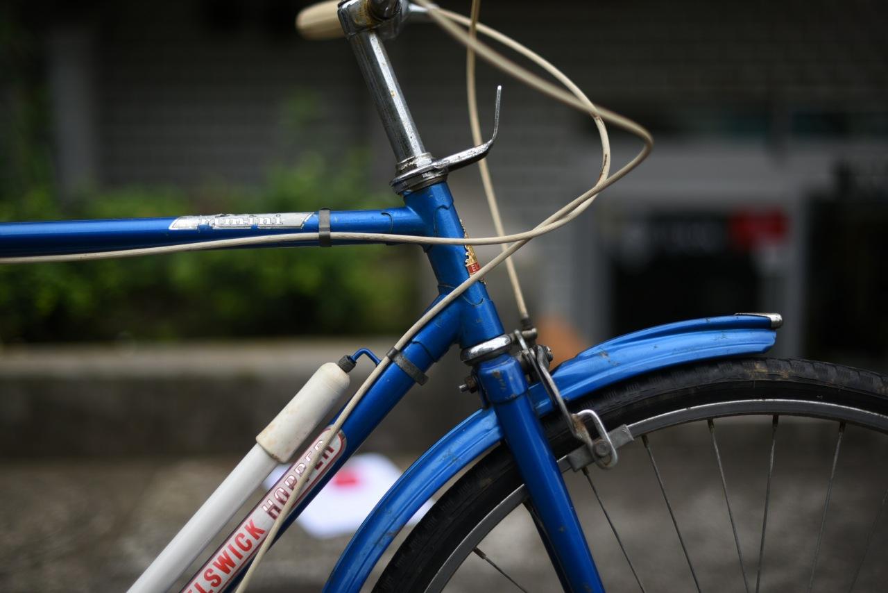 102108 ヴィンテージ 自転車 ELSWICK HOPPER Vimini