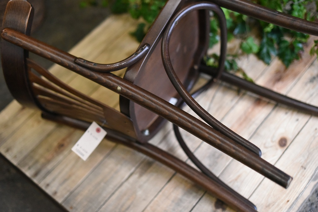 105086 No.056 311056 USED TON CHAIR 中古