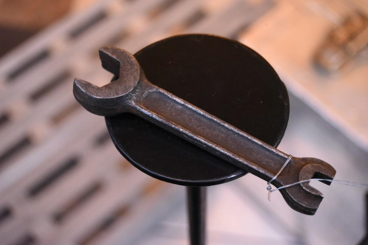 UK BSA ヴィンテージ ツール スパナ 英国 101137