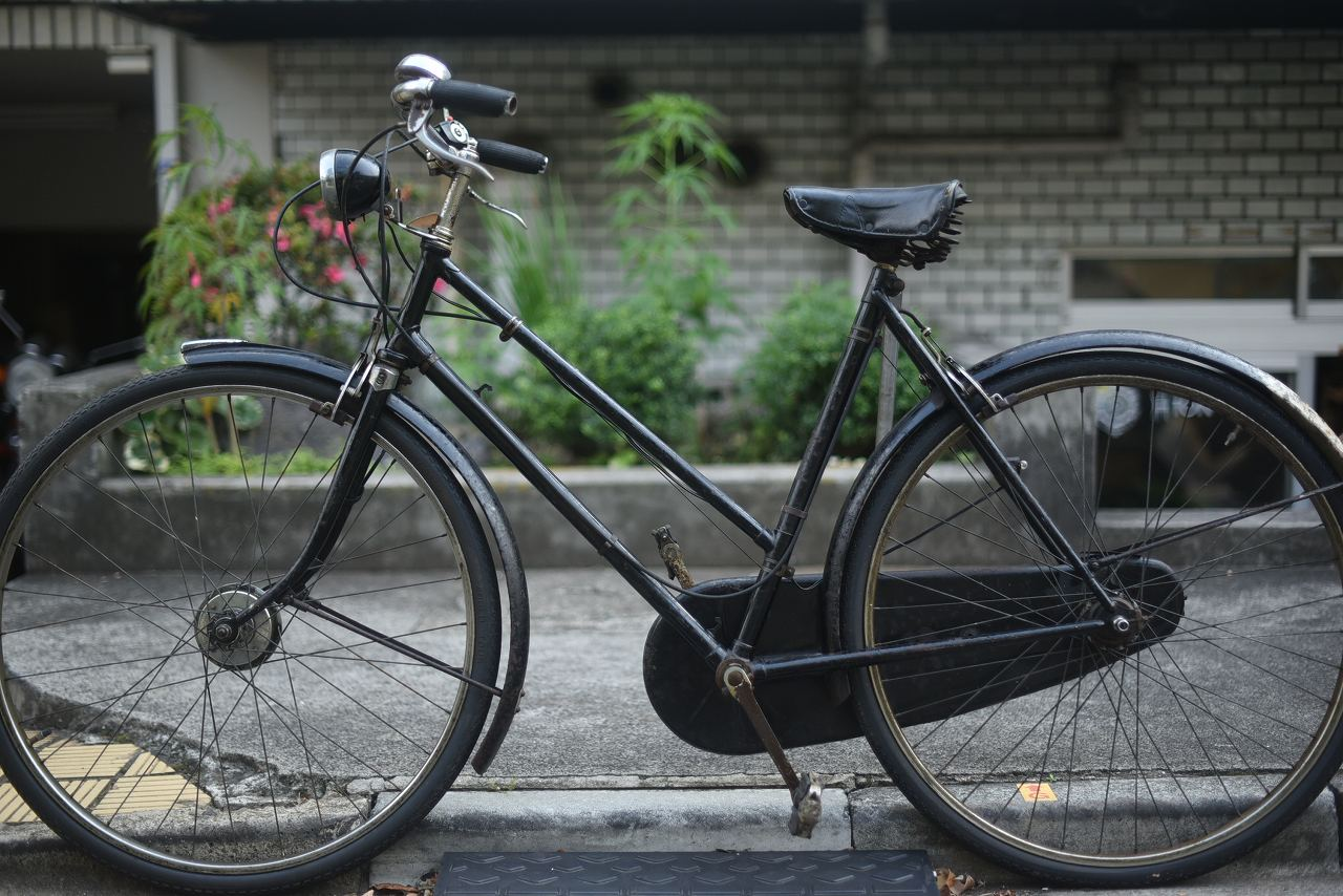 102788 ヴィンテージ 自転車  「SUN BEAM  サンビーム 」