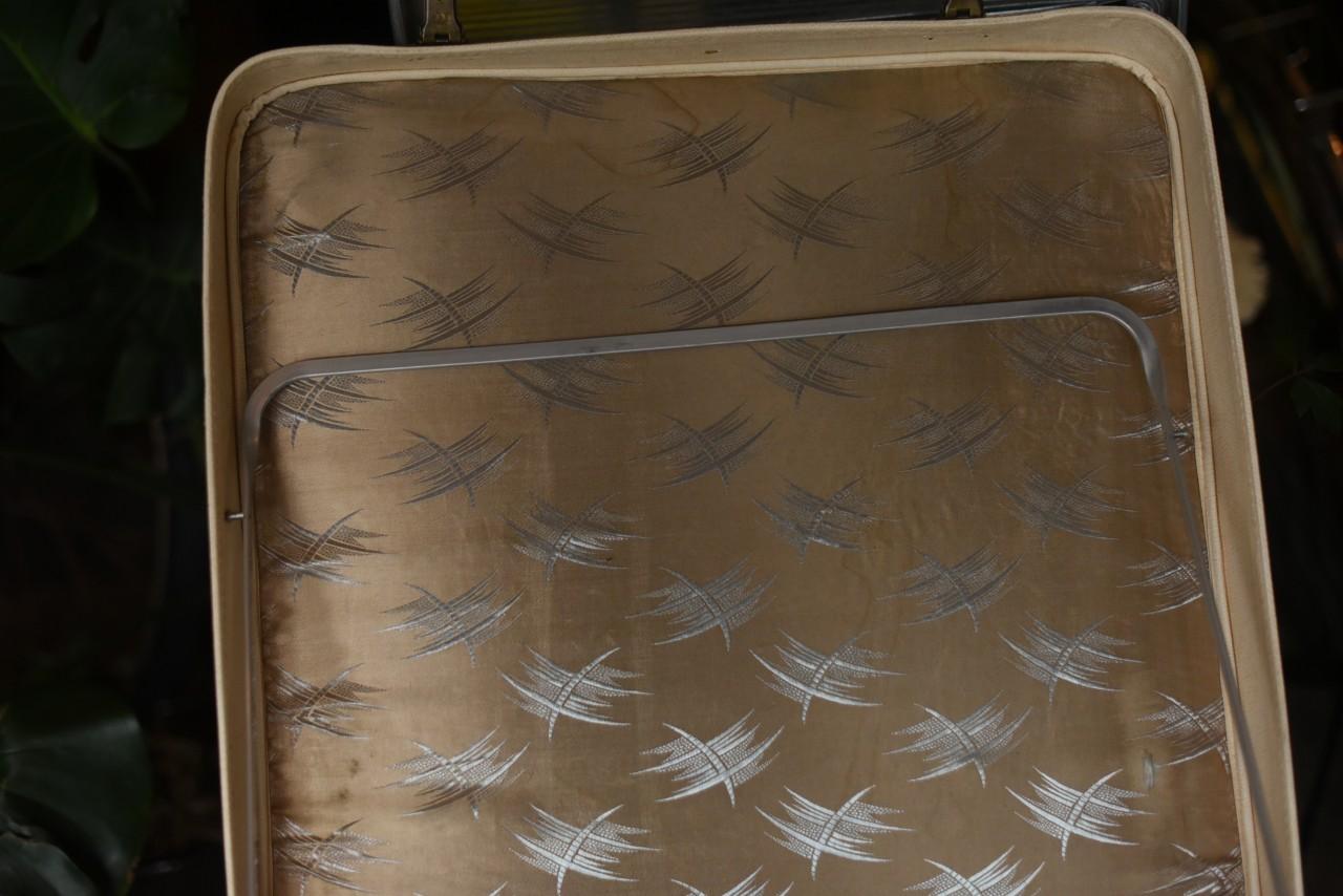 2334 ヴィンテージ  トランクケース 革鞄  英国製