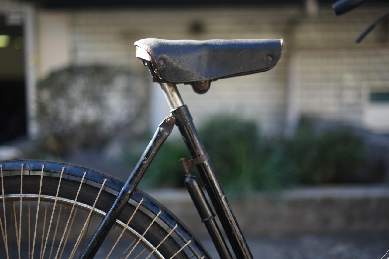 102804 ヴィンテージ 自転車  「ELSWICK」 エルスウィック 英国製