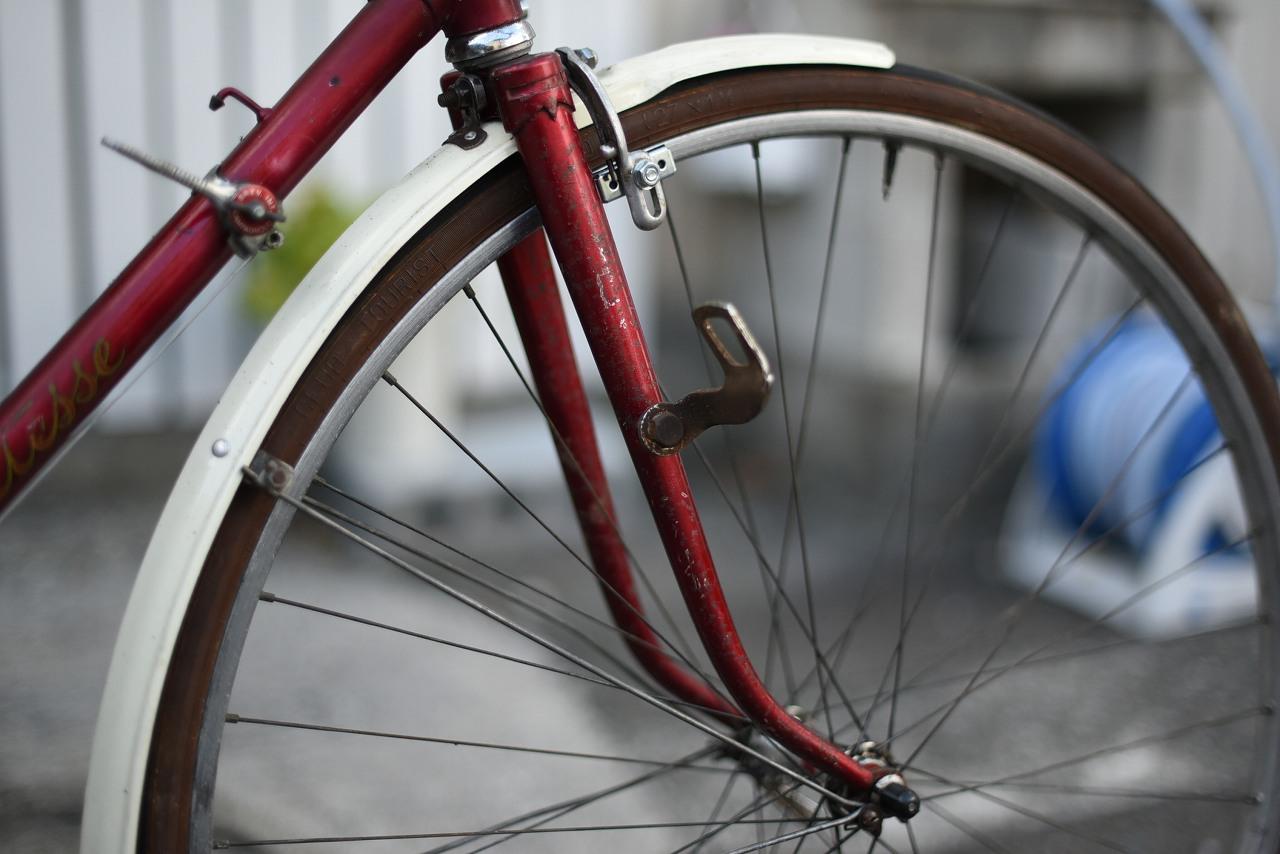 [P] 104937 ヴィンテージ 自転車  「SUN」  英国製 MADE IN ENGLAND