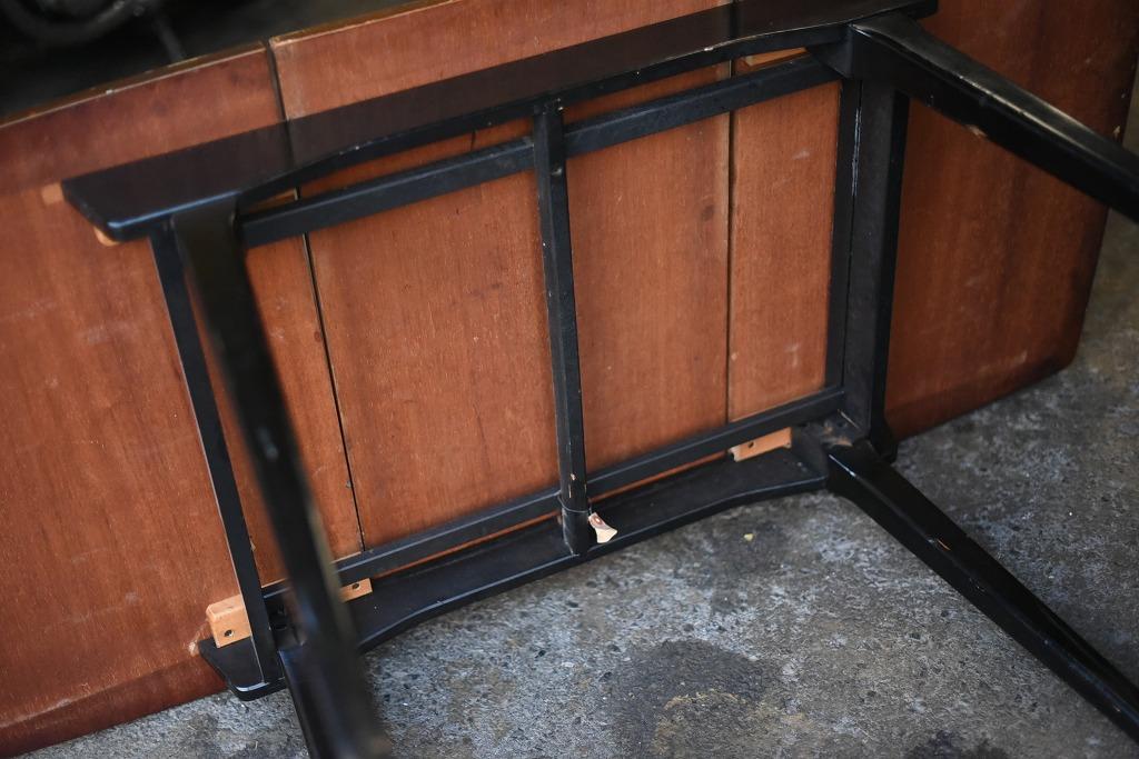 2719 ヴィンテージ 英国製  エクステンションテーブル ダイニングテーブル