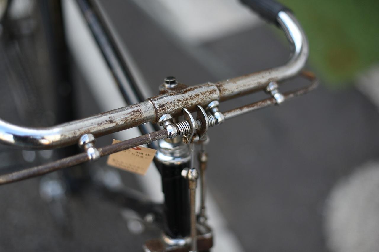 104943 ヴィンテージ 自転車  英国製 MADE IN ENGLAND