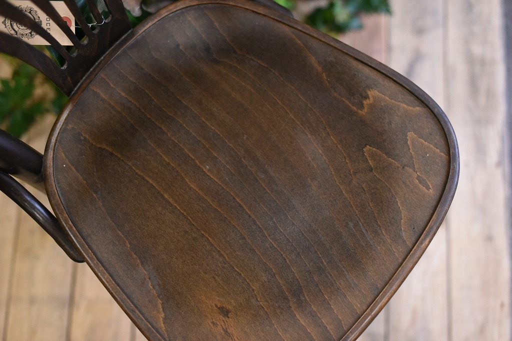 105079 No.056 311056 USED TON CHAIR 中古