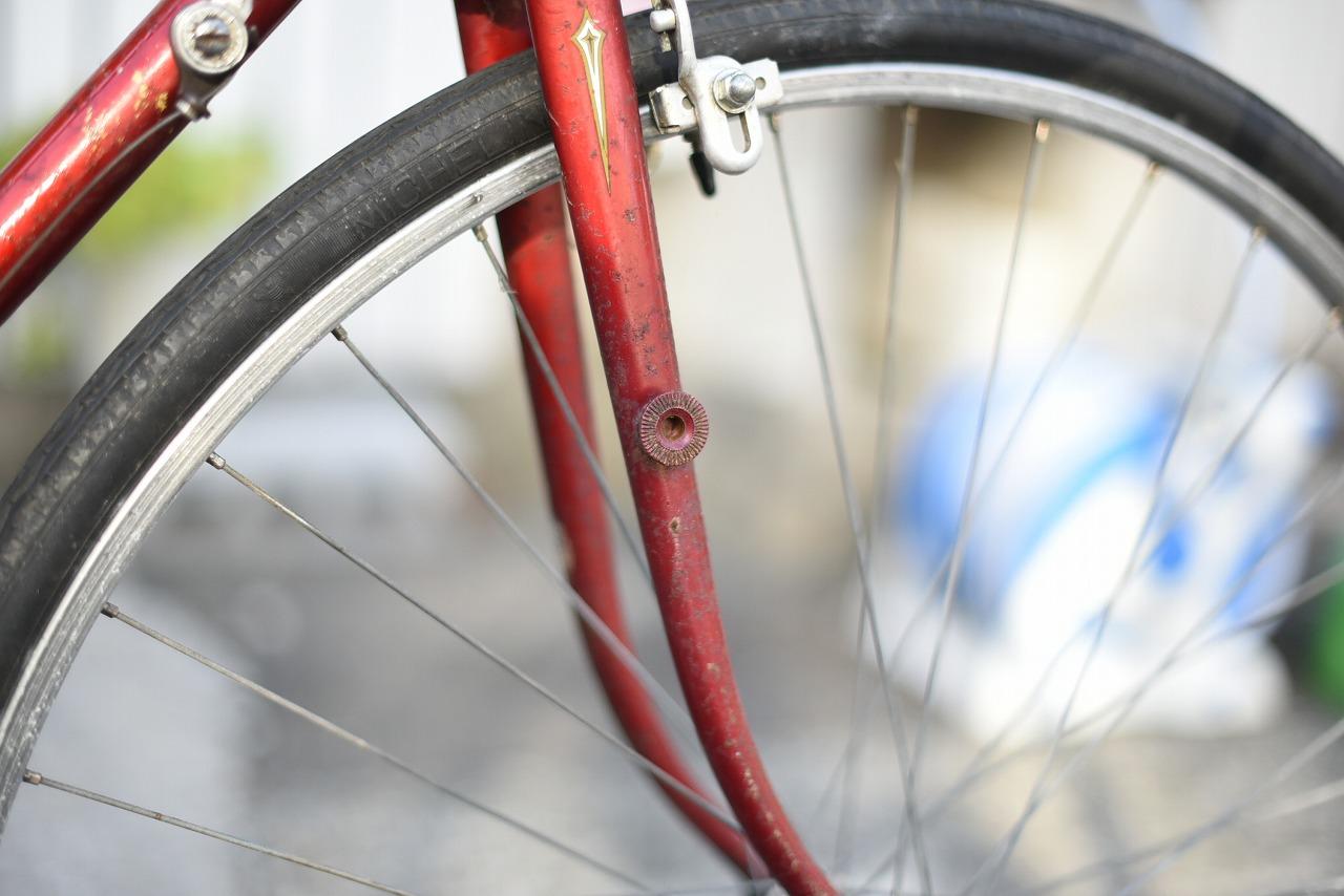 104938 ヴィンテージ 自転車  「DAWES」  英国製 MADE IN ENGLAND