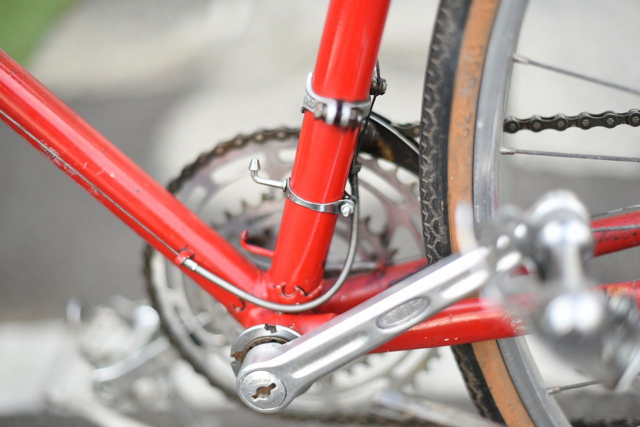 104952 ヴィンテージ 自転車  「JENSEN CYCLE」  英国製 MADE IN ENGLAND