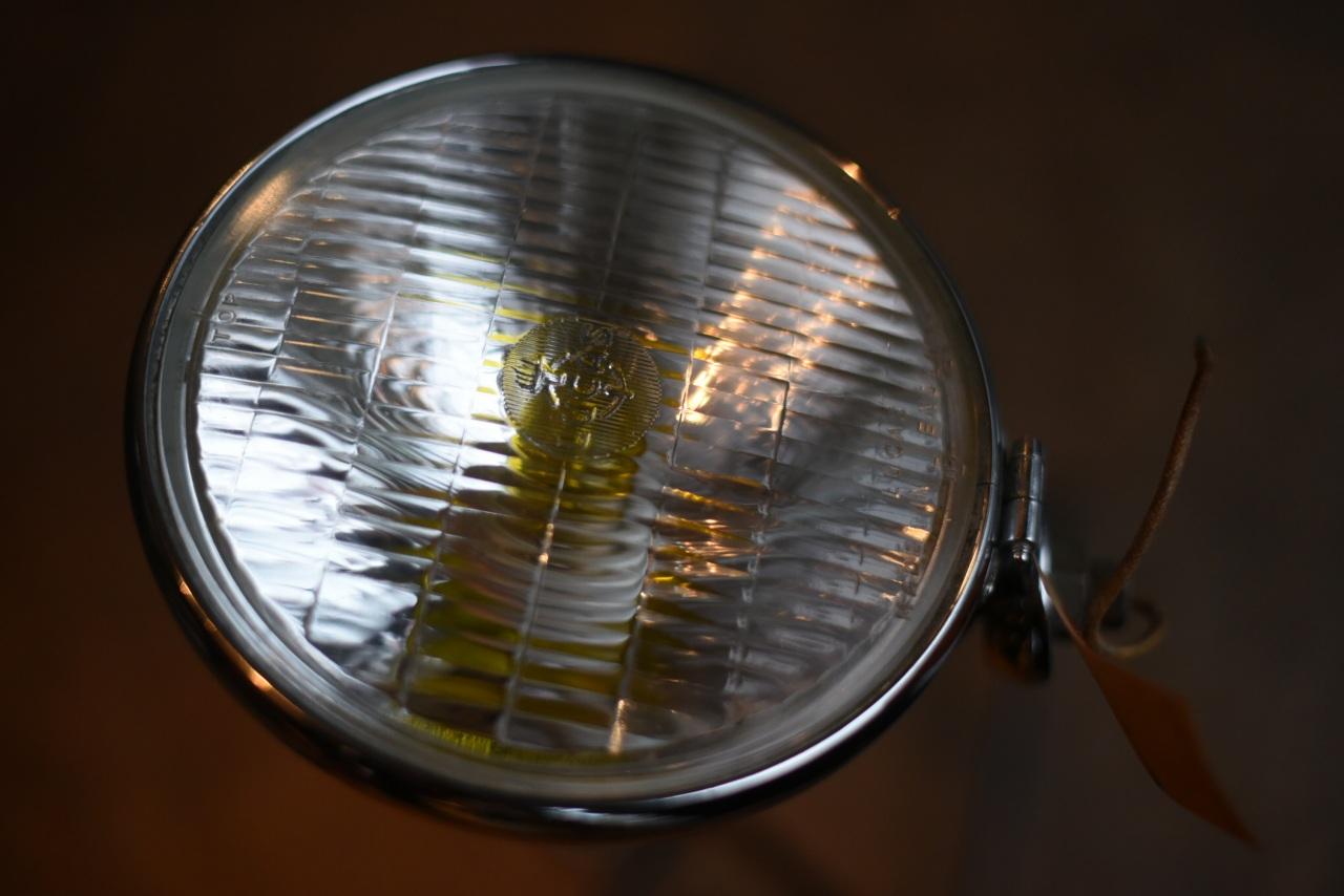 102294 UK ヴィンテージ ルーカス LUCAS 英国 フォグランプ