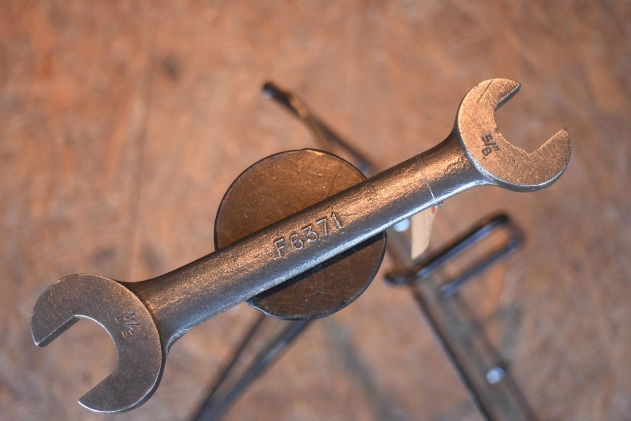 102230 UK ヴィンテージ ツール スパナ ロールスロイス ROLLS ROYCE 英国