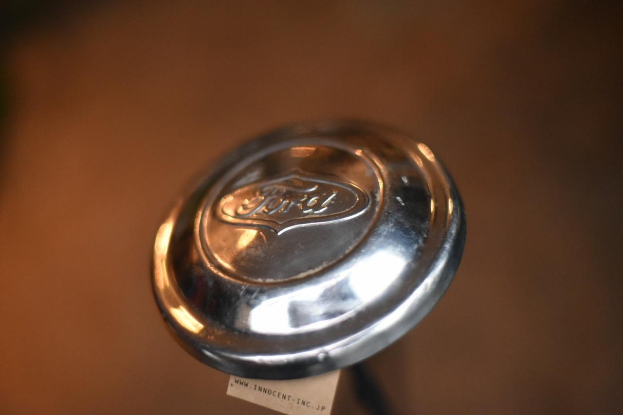 102272 UK ヴィンテージ FORD  フォード ホイールカバー