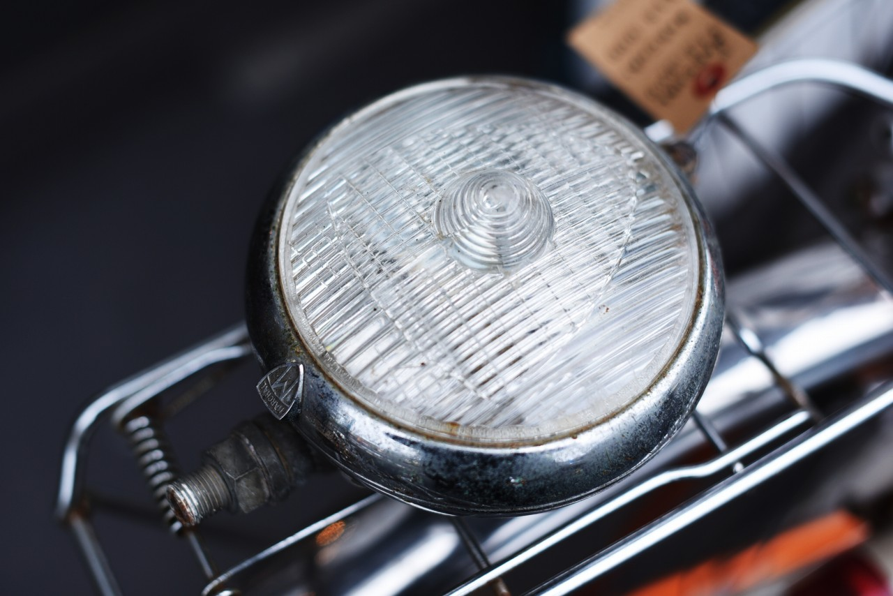 ヴィンテージ 50年代 マーシャル フォグランプ MARCHAL  670/680 FOG LIGHTS フランス101648