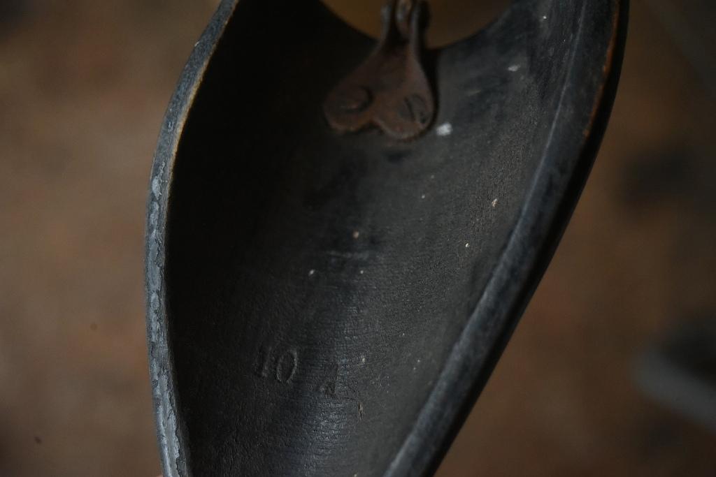 1411286 ヴィンテージ シューキーパー MADE IN ENGLAND