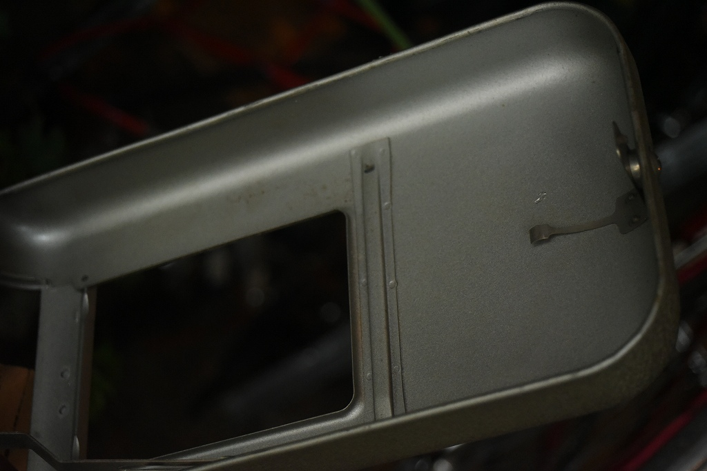 2000 ヴィンテージ カードボックス MADE IN ENGLAND