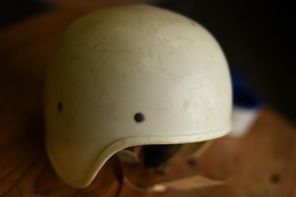 103784 ヴィンテージ ジェットヘルメット UK MADE in ENGLAND