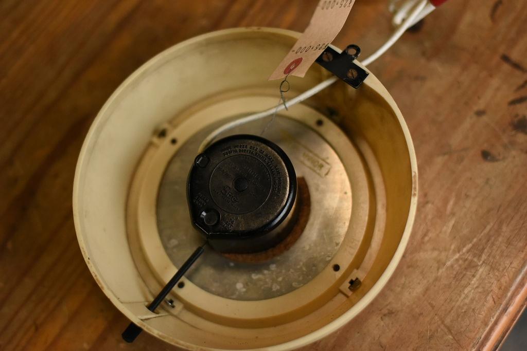 103700 ヴィンテージ 英国時計 SMITHS(スミス) 掛け時計