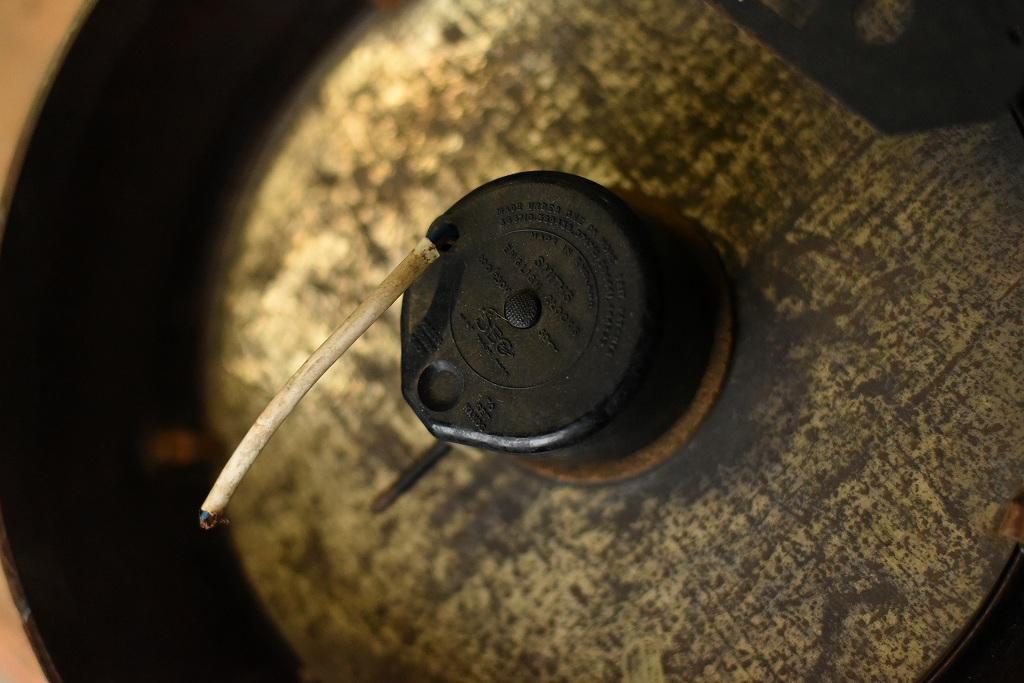 103947 ヴィンテージ 英国時計 SMITHS(スミス) 掛け時計