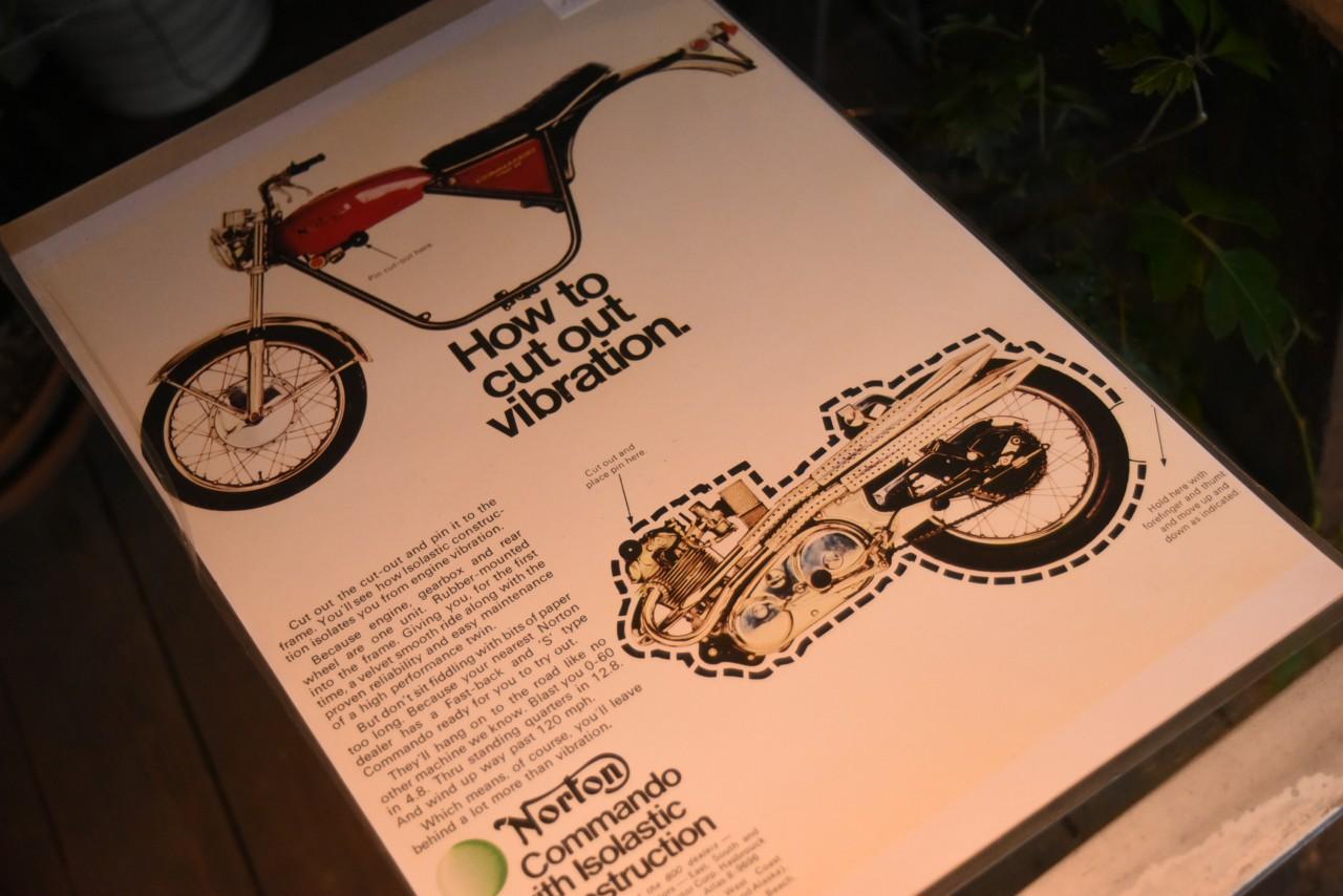 102580 UK ヴィンテージ風 ポスター レプリカ