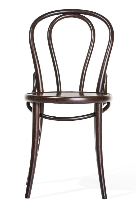 TON CHAIR No.18 311018<BR> 2脚セット