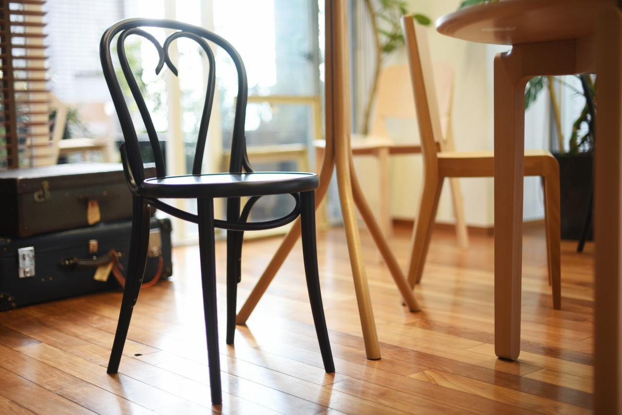 CHAIR No.16 311016 2脚セット