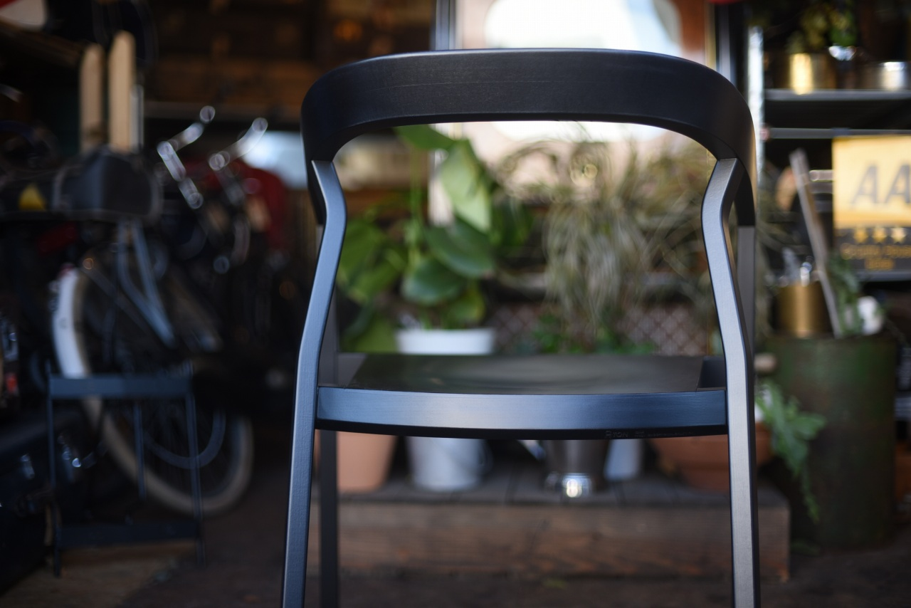 ARM CHAIR ONE 321101