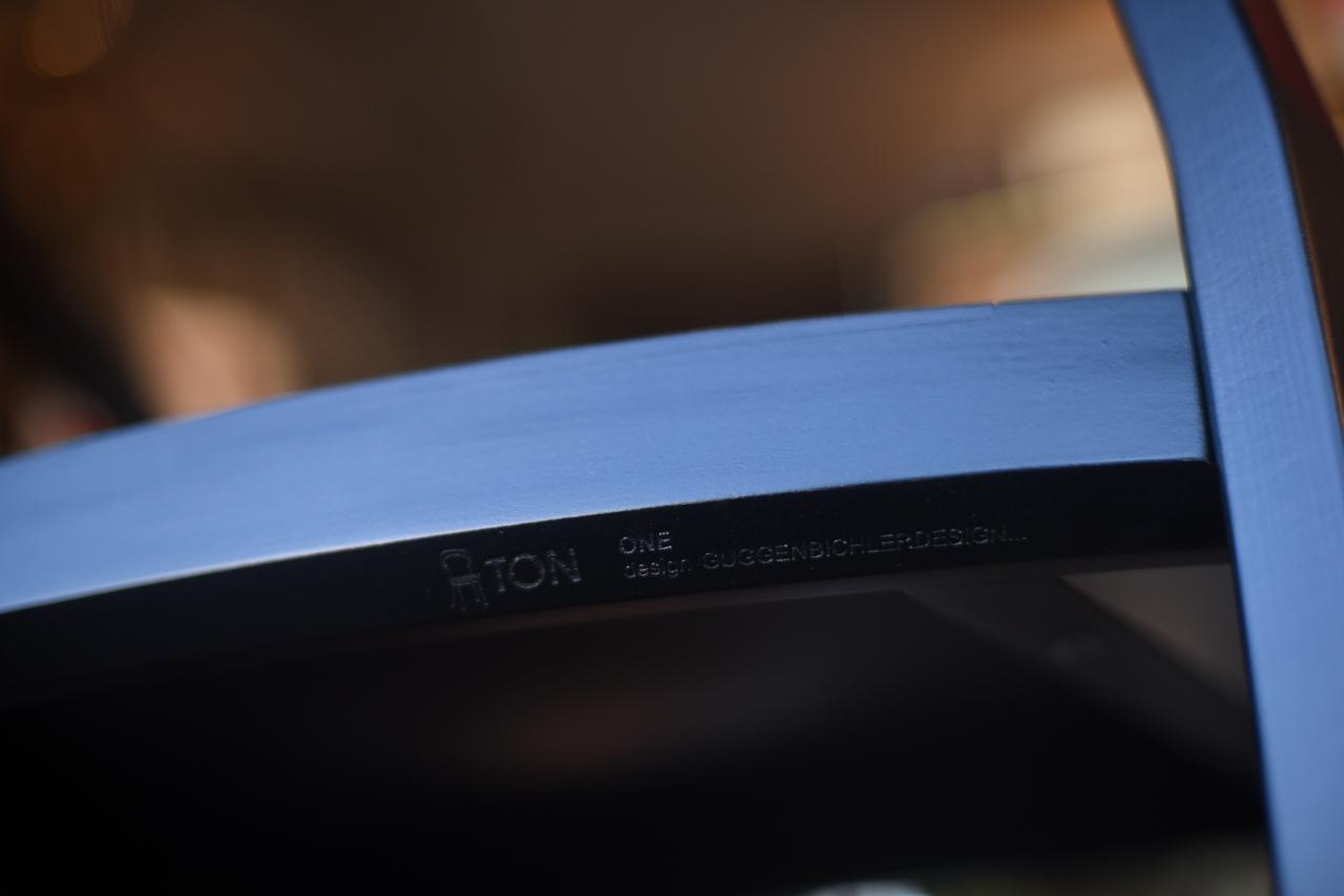 TON ARM CHAIR ONE 321101