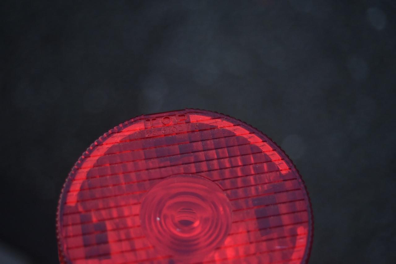 102429 UK ヴィンテージ ライト 懐中電灯