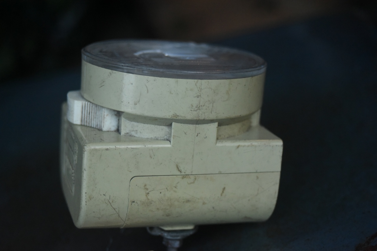 102428 UK ヴィンテージ ライト 懐中電灯