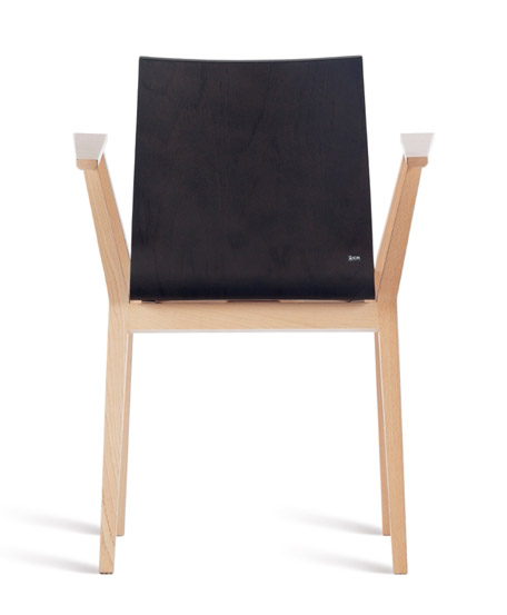TON ARM CHAIR STOCK HOLM  321700