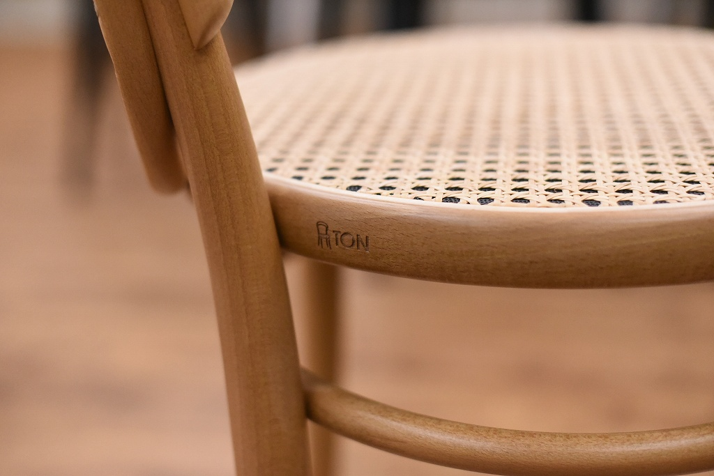 CHAIR No.14 315014 <BR> 2脚セット