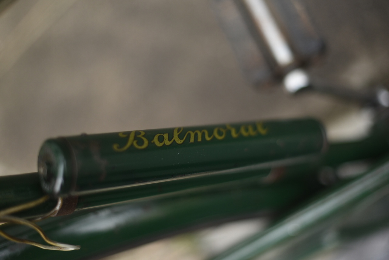 102782 ヴィンテージ 自転車 「HERCULES」 ハーキュリーズ BIRMINGHAM 英国