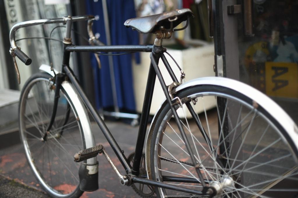 103416 ヴィンテージ 自転車  「J.T. RODGERS」 1930'S