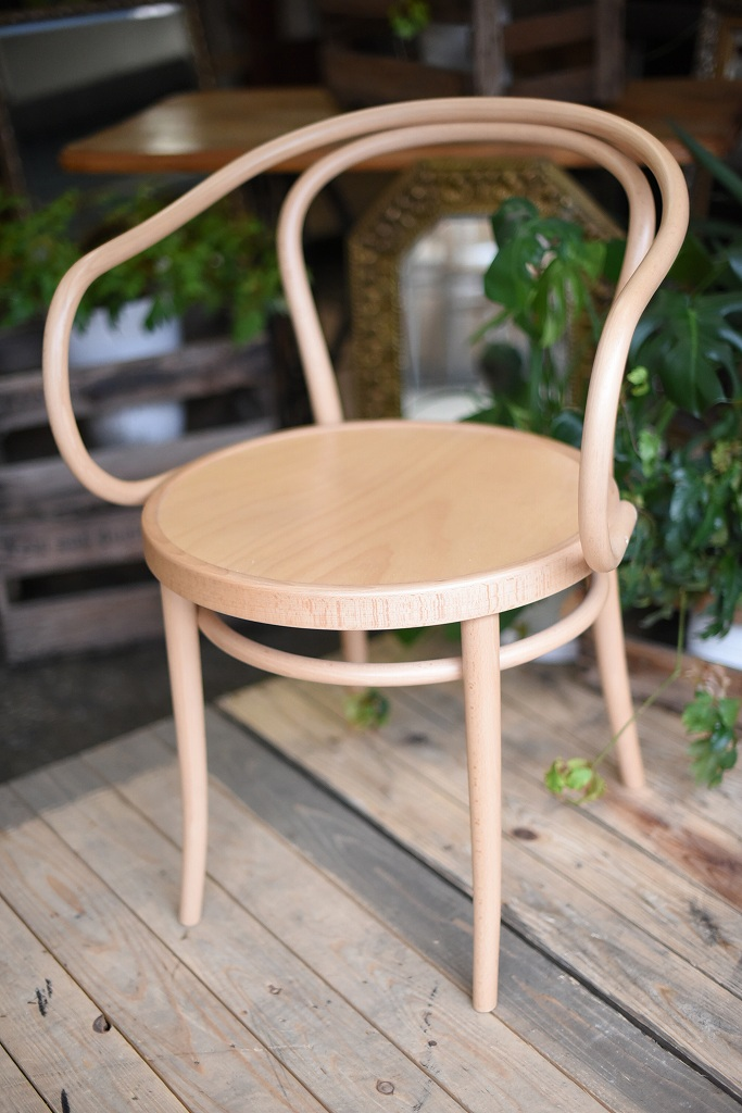 TON ARM CHAIR No.30  321030