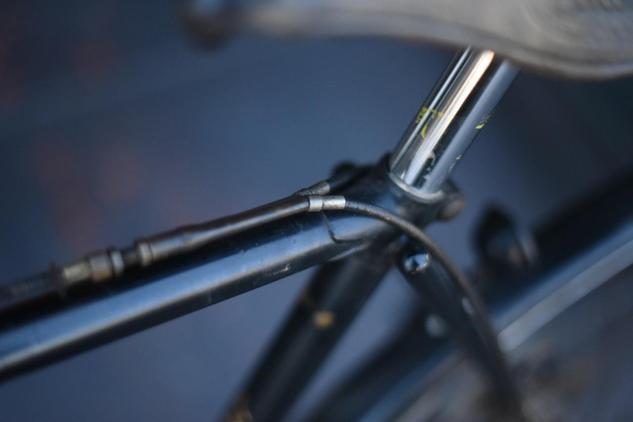 102740 希少 サンビーム 「SUNBEAM」 「ROYAL ROAD RACER」 ロイヤルロードレーサー 英国