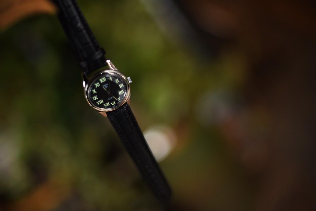 hmt腕時計 ブロードアロー 推定1970~80年代 100598