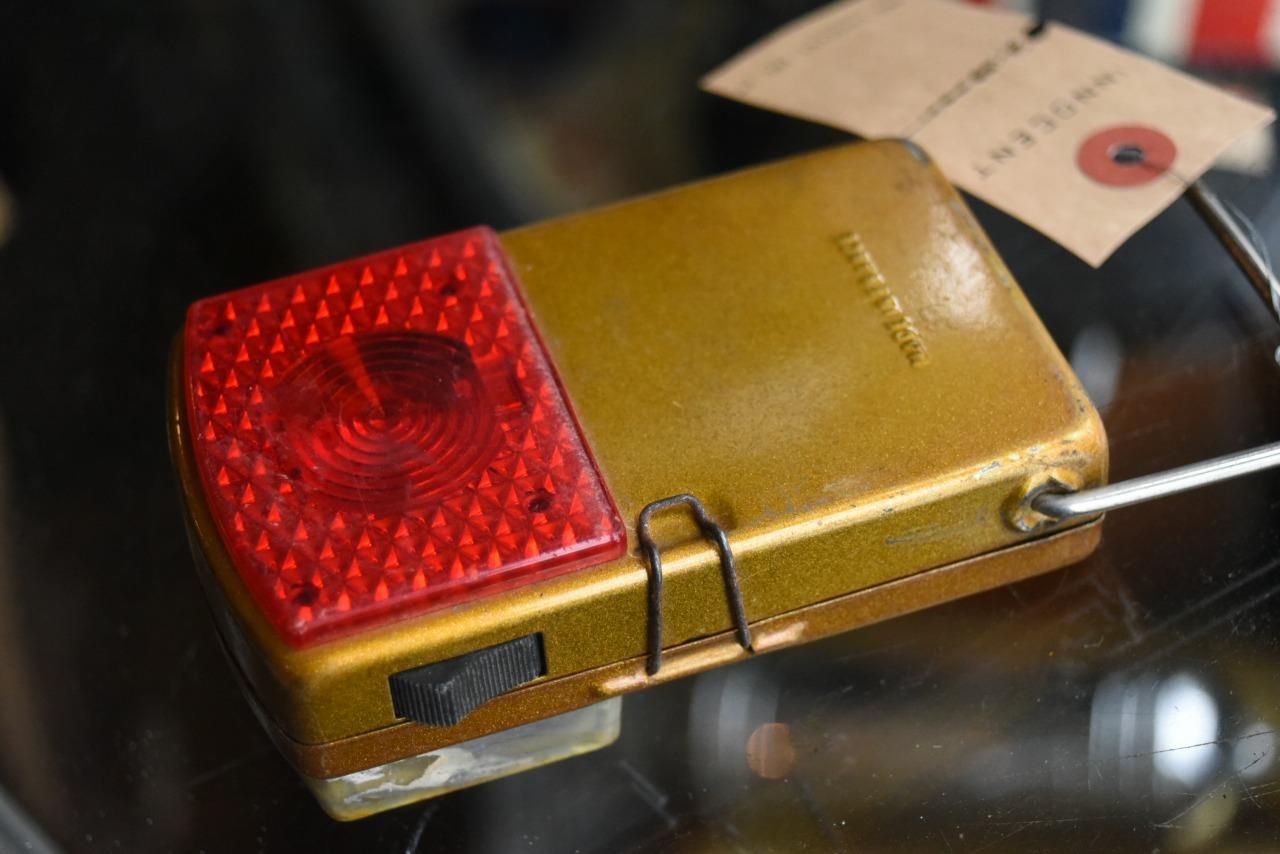102088 UK ヴィンテージ ライト 懐中電灯