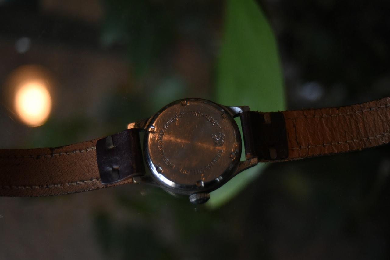 102826 腕時計 「SMITHS EMPIRE」 スミス