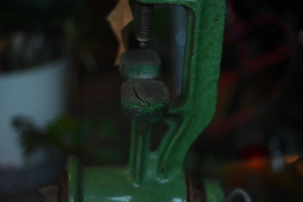 100843 ヴィンテージ ミートプロセッサー MADE IN ENGLAND