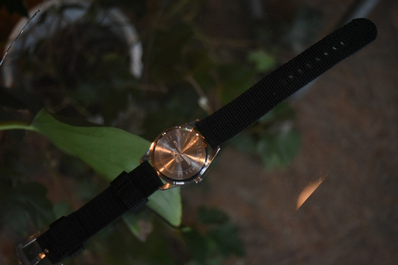 102820 腕時計 hmt ブロードアロー 推定1970~80年代
