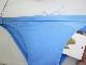完全別注【極パン®きょくぱん】アイスブルー ロゴ「あり」 透けにくい生地 競パン