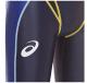 型番:AMA353 asics (アシックス) TLINER k  メンズ 競泳水着 TUBE ジュニア キッズ