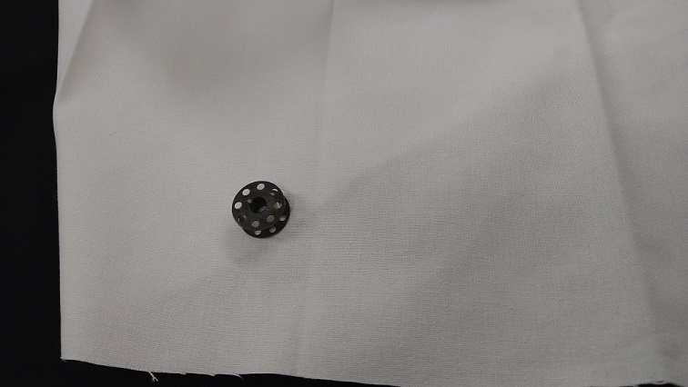 綿厚織オフホワイト・精練済み「PD7901] 90cmx1Mの価格です。綿100%