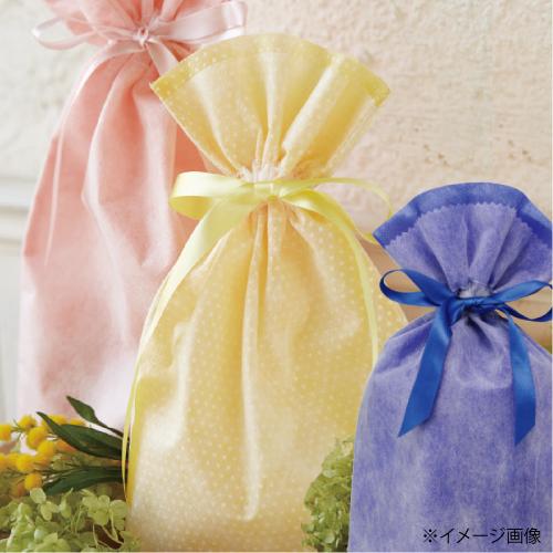 マグカップギフト用不織布袋【ピンク】