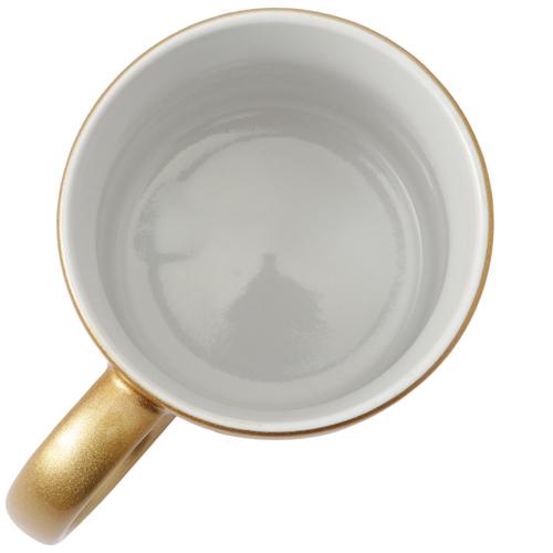 金色マグカッププリント【1個〜4個】