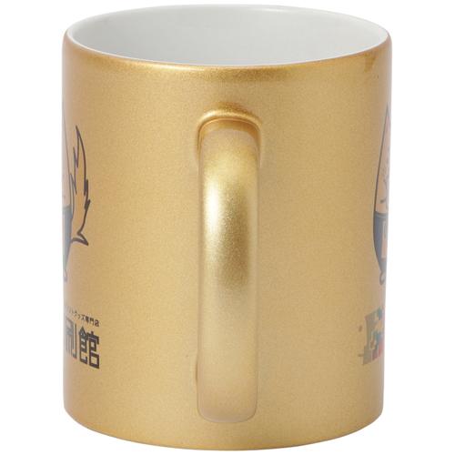 金色マグカッププリント【10個〜29個】