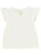 【予約商品】インセクトコレクション限定 DisneyデザインTシャツ<Minnie&Butterfly> オーガニックコットン使用【6月上旬発送予定】