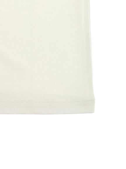 大人も!インセクトコレクション限定 DisneyデザインTシャツ<Chip'n Dale&Butterfly> オーガニックコットン使用