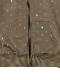 OTONA Monogramme 再生素材ジャージジャケット レディースサイズ beige