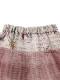 KODOMO Encyclopedieチュールスカート rose