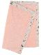Encyclopedieリボン ブランケット rose
